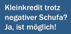 blitz kredite ohne schufa