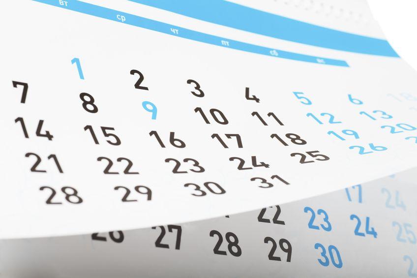 Ein Kurzkredit läuft 30 -180 Tage